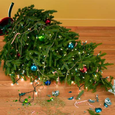 Christmas Tree | CHEAPER THAN THERAPY
