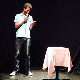 Capital City Comedy Open Mic Night